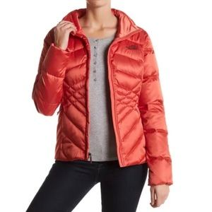 The North Face   Women's Aconcagua Jacket Coral S